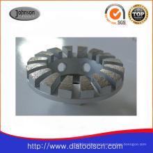 100mm Diamond Cup Wheel