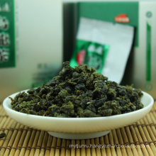 Vacuum Packed organic high mountain oolong