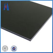 À l'aide d'un panneau composite en aluminium de 5 mm Xh006