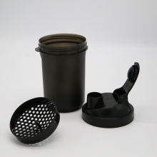 Fast Delivery for Mixball Shaker 500ml plastic strainer mesh easy shaking water bottle supply to Mongolia Wholesale