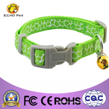 Mascot Dog Collar with Small Bell