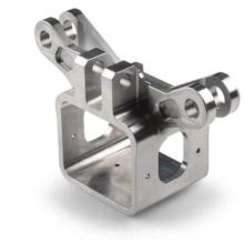 Black anodize Cnc Milling parts online service