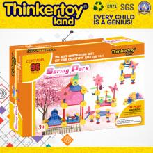 Juguete de juguete de plástico de juguete para niños