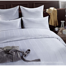 hot sale good quality 100% cotton hotel bed spread