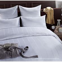 Quente venda boa qualidade 100% algodão hotel cama espalhar