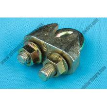 DIN1142 grampo de cabo de aço