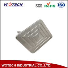 Stainless Steel Road Studs Precision Casting China Foundry