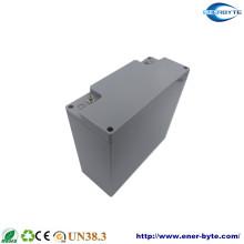 Bateria LiFePO4 recarregável 72V 50ah para E-Motor / Scooter