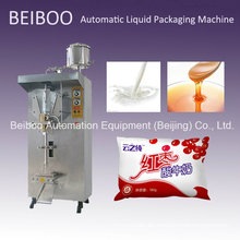 Llenado líquido automático y máquina de empaquetado de lacre (DXDY-1000AII)