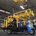 XY Spindle Drilling Rig
