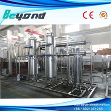 Easy Maintance Water Treatment System