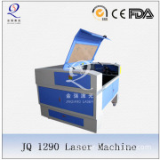 Crystal Crafts Laser Engraving and Cutting Machine (JQ1290)