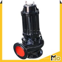 Pompe submersible d'eaux d'égout de la tête 6inch 40m