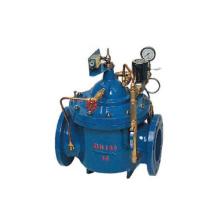 Vanne de contrôle de pompe (GA700X)