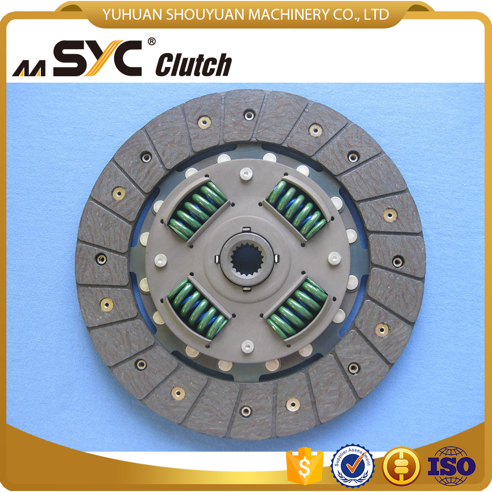 Clutch for Chery A5