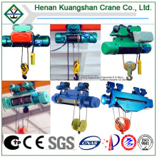 Wire Rope Mitsubishi Hoists Cranes (CD or MD model)