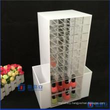 Acrylic Cosmetic & Jewelry Organizer Unit