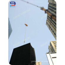 363 Tonnen-Stahl-offener Kühlturm für VRF-zentrale Klimaanlagen-Systeme