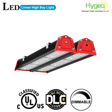 5000K 100W LED Linear High Bay Light