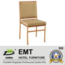 Chaise de salle à manger de banquet de bonne qualité (EMT-826)