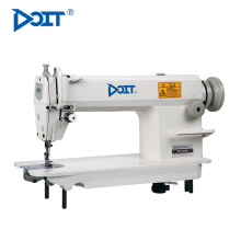 DT 5550 High speed single needle lockstitch industrial sewing machine
