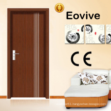 New Design Cheap Bedroom Interior Wooden Door Design