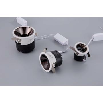 Refletor LED de controle remoto 12W 6000k