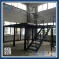 Professionelle Lager Stahlplattform Mezzanine Racking
