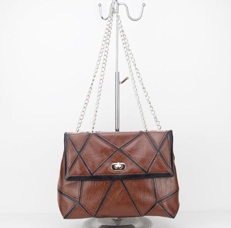 Women's Crossbody Messenger Bag