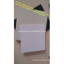 Высокая плотность и высокое качество PVC Прессовал доска пены/плексигласа листов/материалов в изготовлении тапочки/поликарбонатные листы