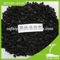 columna de carbón activado de 4mm
