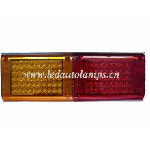 LED Tail Light 100% imperméable à l'eau