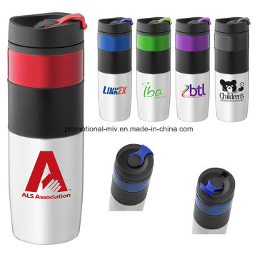Stainless Steel Cups for Logo Printing