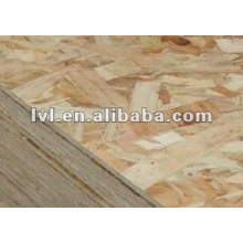 osb boards ,9-30mm OSB for house building