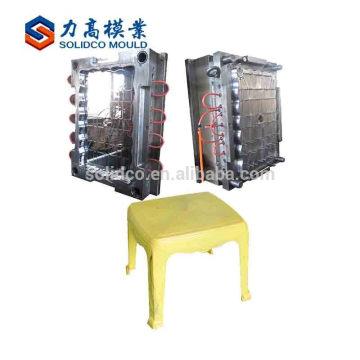 Plástico multifunción portátil mesa y silla fabricante de moldes