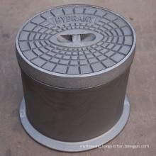 Iron Casting / Sand Casting / Manhole Cover