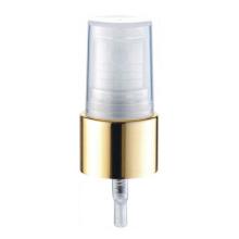 Spray de botellas de perfume de aluminio 20/410 (NS11)