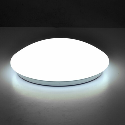 Microwave Sensor LED Ceiling Lamp