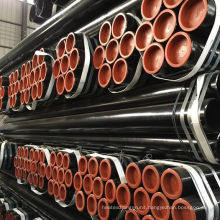 Seamless Steel Tubes for Heat Exchanger