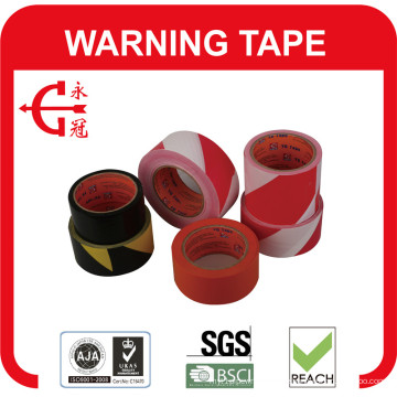 PVC-Sicherheitsweg-Band-warnendes Band