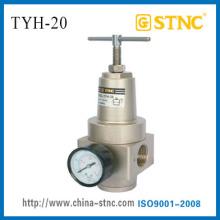 Hochdruckbehandlung Luft Quelle