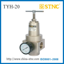 Haute pression Air Source traitement