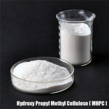 Hydroxypropylméthylcellulose pour la construction