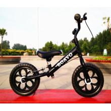 """A bicicleta do equilíbrio do bebê de 12 polegadas / 12 """"equilibra a bicicleta das crianças para a bicicleta da venda / equilíbrio para crianças"""