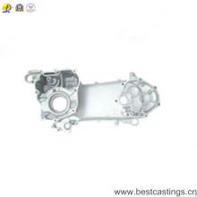 OEM Custom A380 Die Casting Aluminum Parts