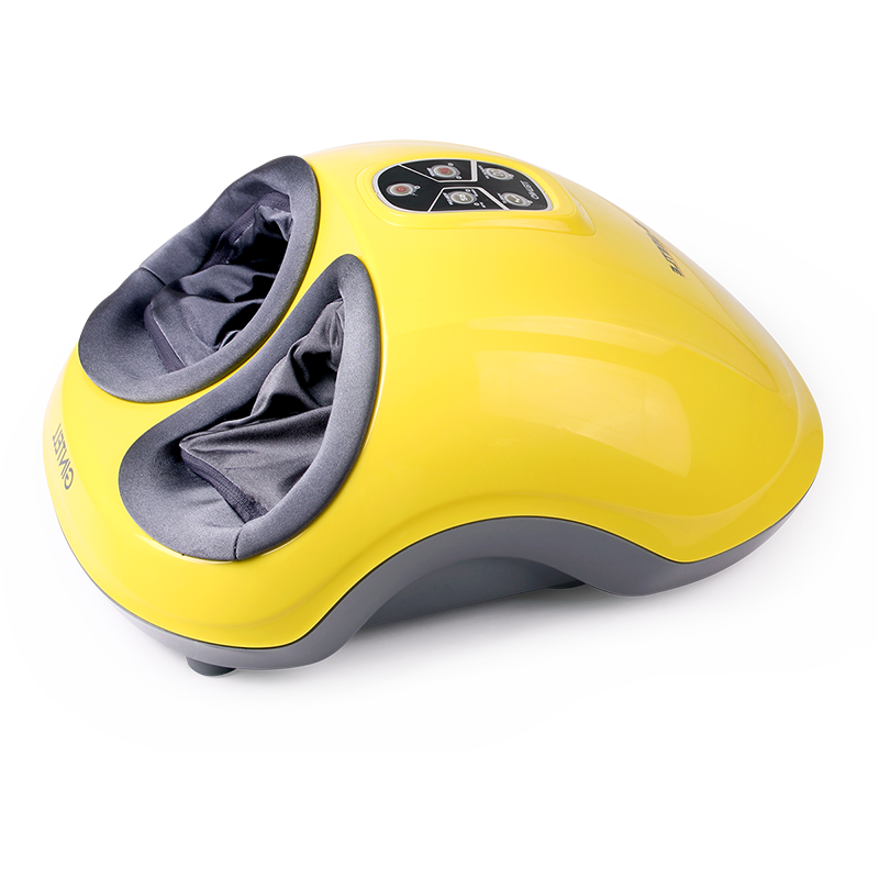 Electric Kneading Foot Massager with Heat