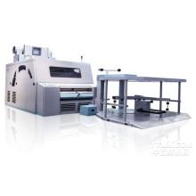 JWF1204B Series High Production Carding Machine
