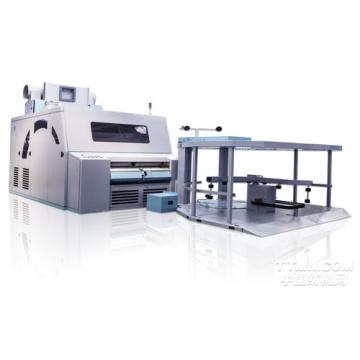 JWF1204B высокие производственные серии Кардочесальная машина