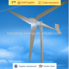 Fabrikpreis Wind Power Generator/kleine Windkraftanlage für den Hausgebrauch