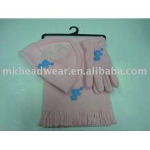 ploar fleece sets